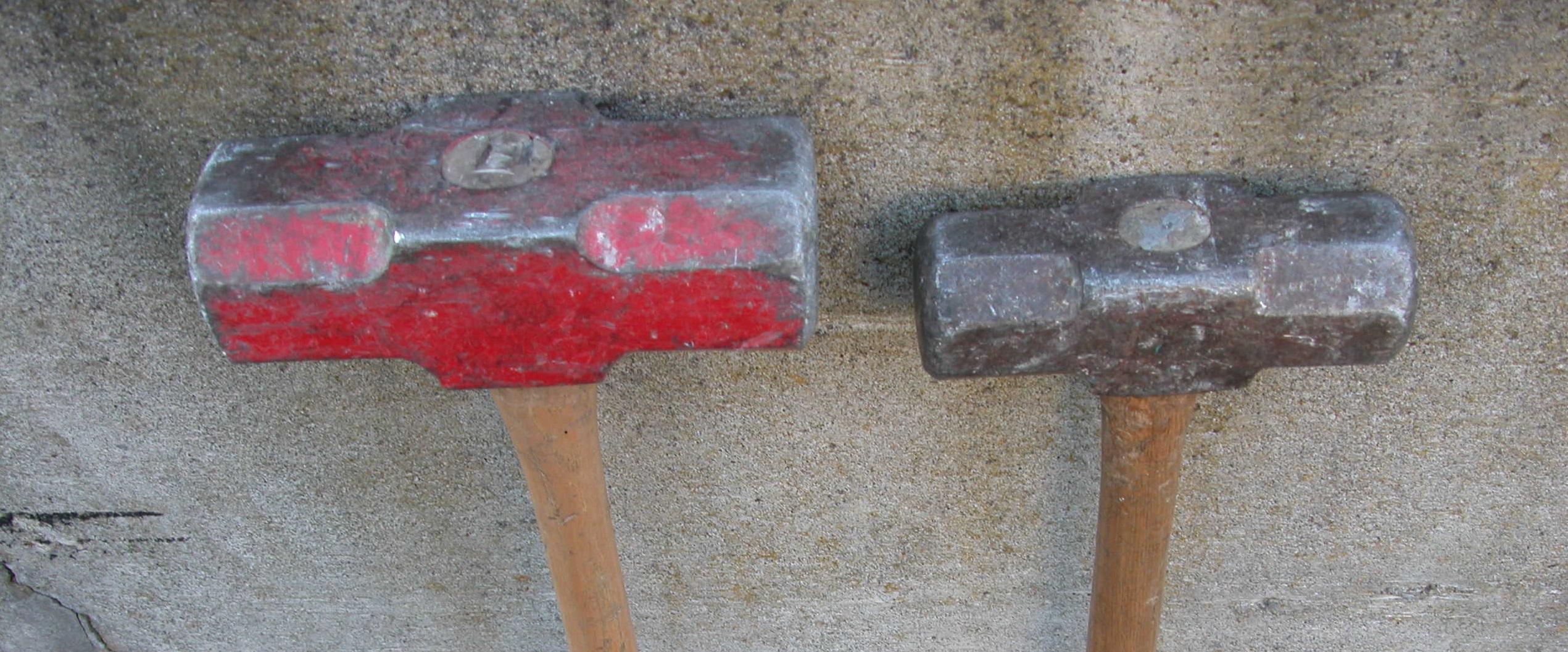 Sledgehammers-11