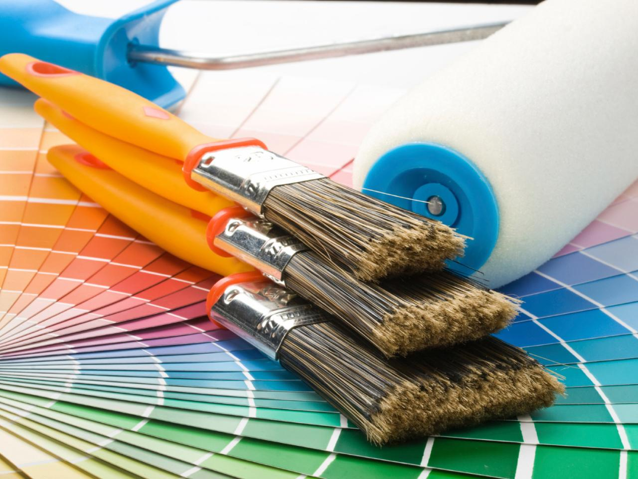iStock-7253329_paint-samples-paint-brushes-paint-roller_s4x3.jpg.rend_.hgtvcom.1280.960
